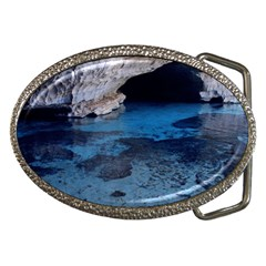 Chapada Diamantina 2 Belt Buckles by trendistuff