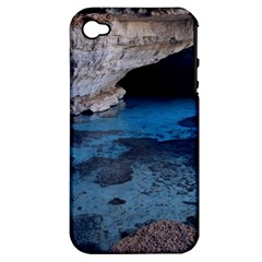Chapada Diamantina 2 Apple Iphone 4/4s Hardshell Case (pc+silicone) by trendistuff