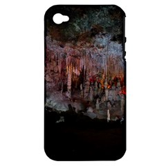 Caves Of Drach Apple Iphone 4/4s Hardshell Case (pc+silicone)