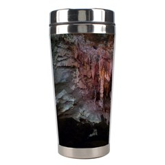 Caves Of Drach Stainless Steel Travel Tumblers by trendistuff