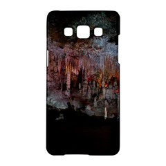 CAVES OF DRACH Samsung Galaxy A5 Hardshell Case  by trendistuff