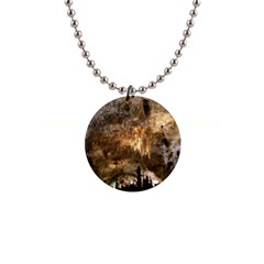 Carlsbad Caverns Button Necklaces by trendistuff