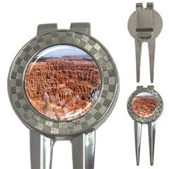BRYCE CANYON AMP 3-in-1 Golf Divots by trendistuff