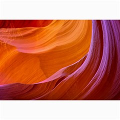 Antelope Canyon 2m Collage 12  X 18  by trendistuff