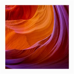 Antelope Canyon 2m Medium Glasses Cloth by trendistuff