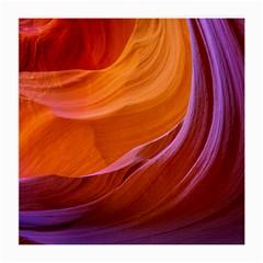 Antelope Canyon 2m Medium Glasses Cloth (2 Side) by trendistuff