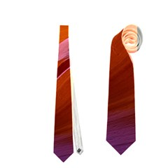 Antelope Canyon 2m Neckties (two Side)  by trendistuff