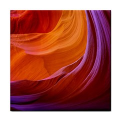 Antelope Canyon 2m Face Towel by trendistuff