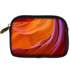 Antelope Canyon 2m Digital Camera Cases by trendistuff