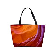 Antelope Canyon 2m Shoulder Handbags by trendistuff