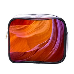 Antelope Canyon 2m Mini Toiletries Bags by trendistuff