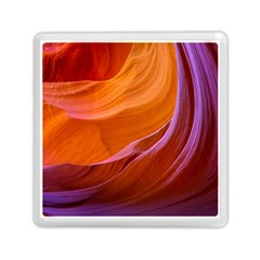 Antelope Canyon 2m Memory Card Reader (square)  by trendistuff