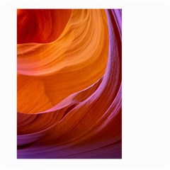 Antelope Canyon 2m Large Garden Flag (two Sides) by trendistuff