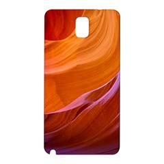Antelope Canyon 2m Samsung Galaxy Note 3 N9005 Hardshell Back Case by trendistuff