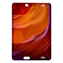 Antelope Canyon 2m Kindle Fire Hd (2013) Hardshell Case by trendistuff