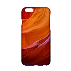 Antelope Canyon 2m Apple Iphone 6/6s Hardshell Case by trendistuff