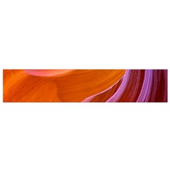 Antelope Canyon 2m Flano Scarf (small)  by trendistuff