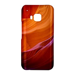 ANTELOPE CANYON 2M HTC One M9 Hardshell Case by trendistuff