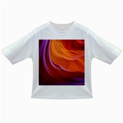 Antelope Canyon 2 Infant/toddler T Shirts by trendistuff