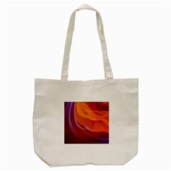 Antelope Canyon 2 Tote Bag (cream)  by trendistuff
