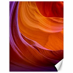 Antelope Canyon 2 Canvas 12  X 16   by trendistuff