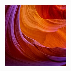 Antelope Canyon 2 Medium Glasses Cloth (2 Side) by trendistuff