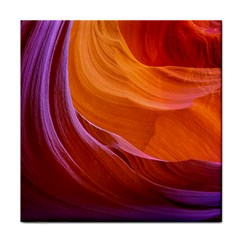 Antelope Canyon 2 Face Towel by trendistuff