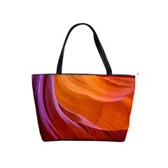 Antelope Canyon 2 Shoulder Handbags by trendistuff