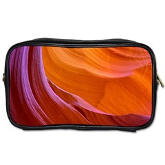 Antelope Canyon 2 Toiletries Bags by trendistuff