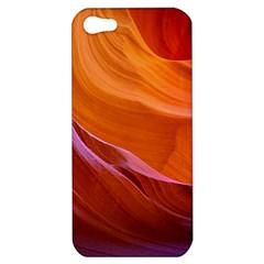 Antelope Canyon 2 Apple Iphone 5 Hardshell Case by trendistuff
