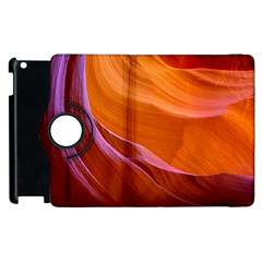 Antelope Canyon 2 Apple Ipad 2 Flip 360 Case