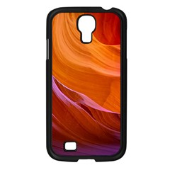 Antelope Canyon 2 Samsung Galaxy S4 I9500/ I9505 Case (black) by trendistuff