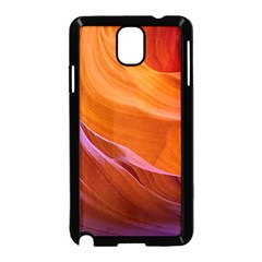 Antelope Canyon 2 Samsung Galaxy Note 3 Neo Hardshell Case (black) by trendistuff