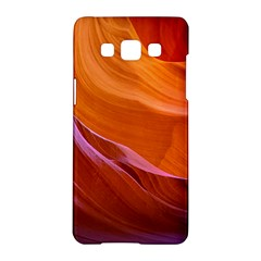 Antelope Canyon 2 Samsung Galaxy A5 Hardshell Case  by trendistuff