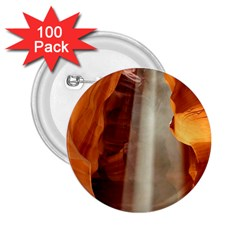 ANTELOPE CANYON 1 2.25  Buttons (100 pack)  by trendistuff