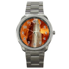 Antelope Canyon 1 Sport Metal Watches by trendistuff