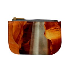 Antelope Canyon 1 Mini Coin Purses by trendistuff