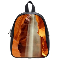 Antelope Canyon 1 School Bags (small)  by trendistuff