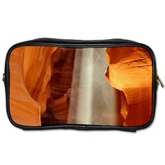 Antelope Canyon 1 Toiletries Bags by trendistuff
