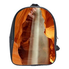 Antelope Canyon 1 School Bags (xl)  by trendistuff