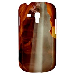 Antelope Canyon 1 Samsung Galaxy S3 Mini I8190 Hardshell Case by trendistuff