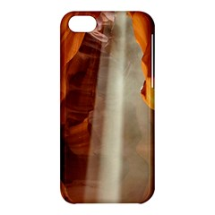 Antelope Canyon 1 Apple Iphone 5c Hardshell Case by trendistuff