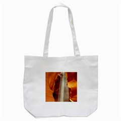 Antelope Canyon 1 Tote Bag (white)  by trendistuff