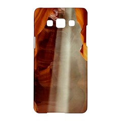 Antelope Canyon 1 Samsung Galaxy A5 Hardshell Case  by trendistuff