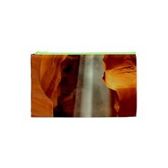 Antelope Canyon 1 Cosmetic Bag (xs) by trendistuff