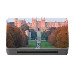 WINDSOR CASTLE Memory Card Reader with CF by trendistuff