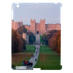 Windsor Castle Apple Ipad 3/4 Hardshell Case (compatible With Smart Cover) by trendistuff