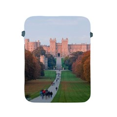 Windsor Castle Apple Ipad 2/3/4 Protective Soft Cases by trendistuff