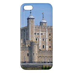 Tower Of London 2 Iphone 5s Premium Hardshell Case