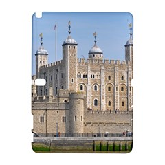 Tower Of London 2 Samsung Galaxy Note 10 1 (p600) Hardshell Case by trendistuff